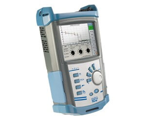 Fiber Optic OTDR EXFO FTB-150